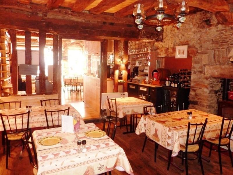 Commercial property sale shop Fougeres 94320€ - Picture 2
