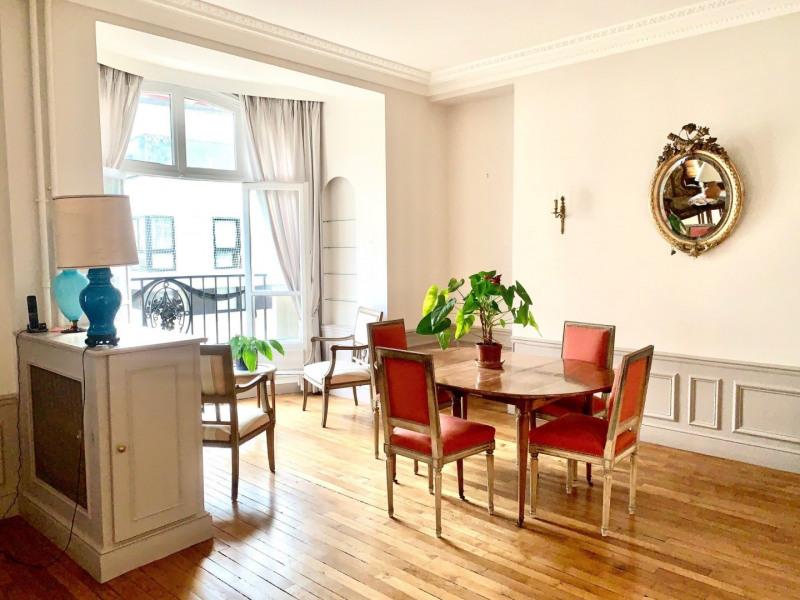 Affitto appartamento Paris 15ème 4300€ CC - Fotografia 4