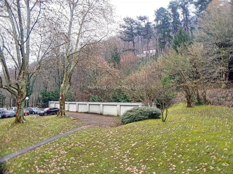 Revenda residencial de prestígio apartamento Grenoble 272000€ - Fotografia 19