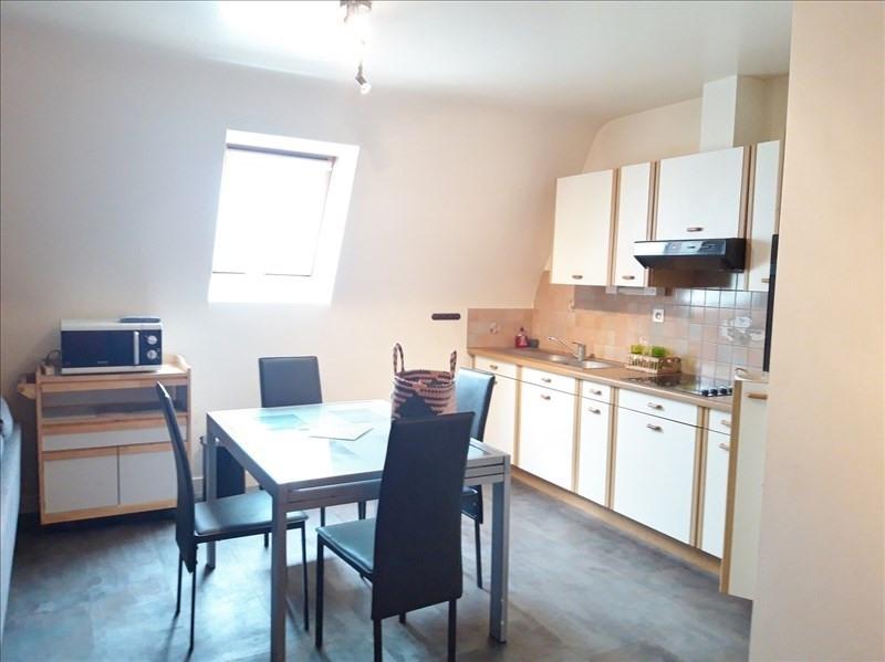 Sale apartment Le croisic 130000€ - Picture 3