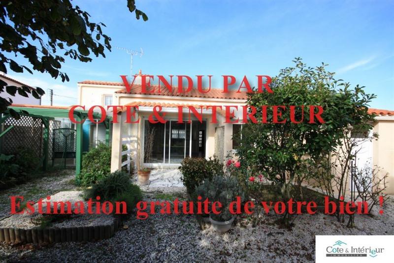 Sale house / villa Les sables d'olonne 385000€ - Picture 1