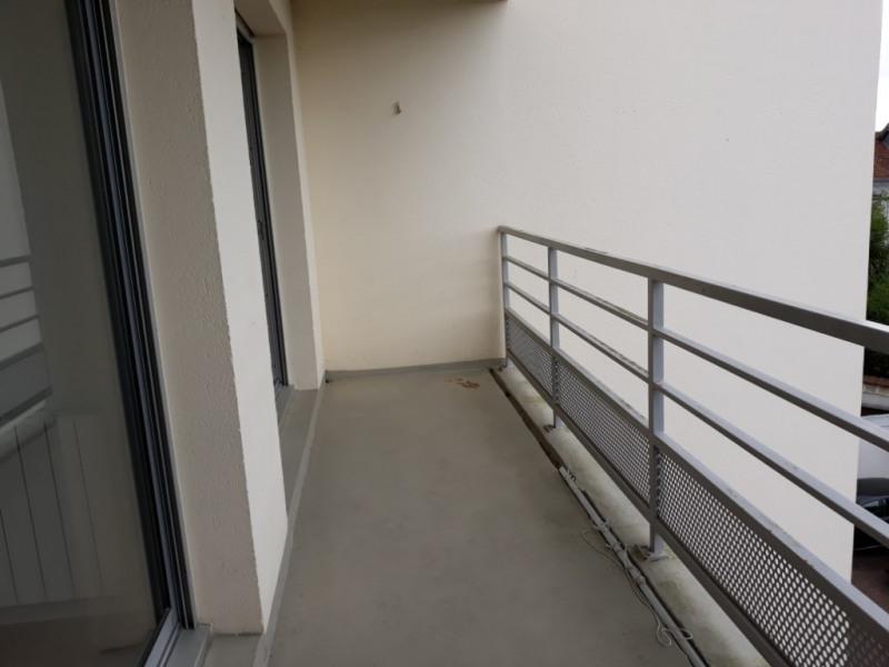 Location appartement Bordeaux 1000€ CC - Photo 8