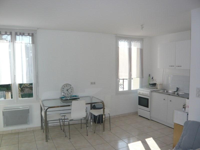 Location appartement Villemoirieu 457€ CC - Photo 2