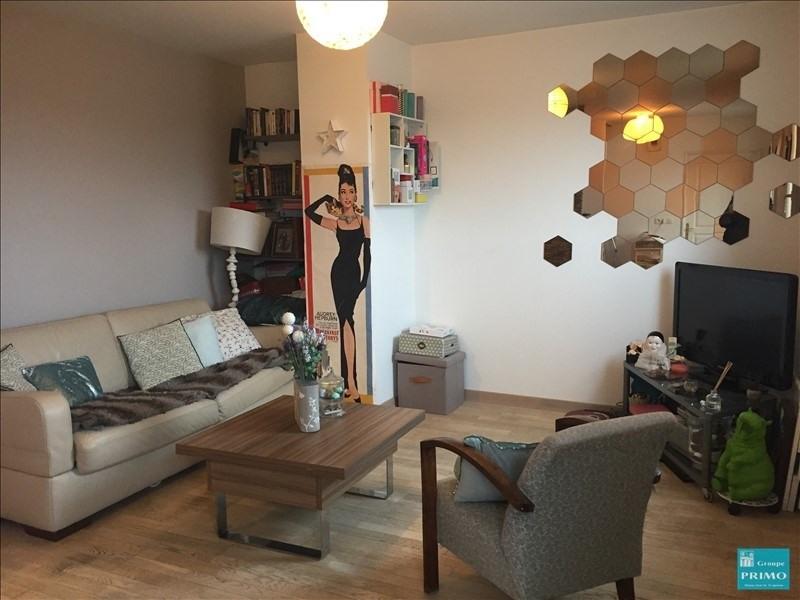Vente appartement Wissous 165000€ - Photo 2