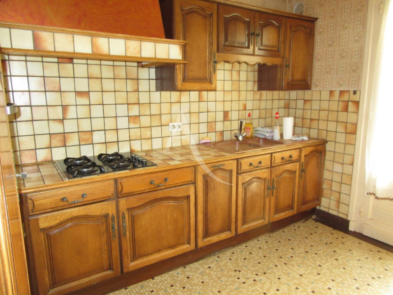 Vente maison / villa Coulounieix chamiers 88000€ - Photo 5