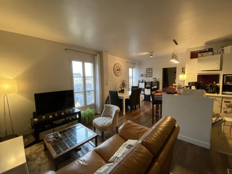 Alquiler  apartamento Versailles 977€ CC - Fotografía 3
