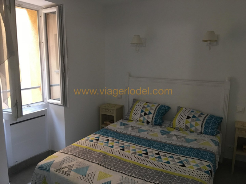Life annuity apartment Toulon 20 000€ - Picture 1