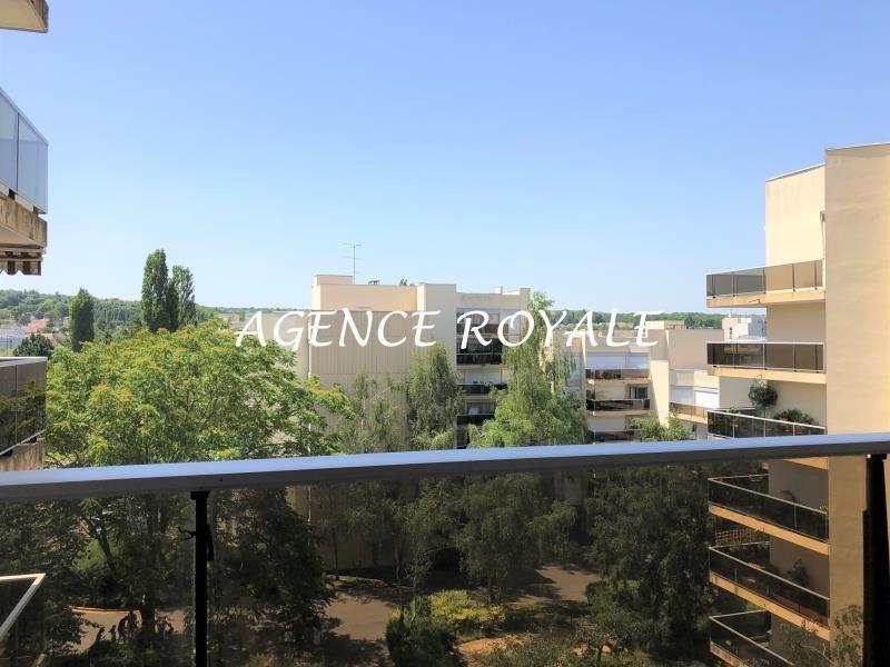 Sale apartment St germain en laye 335000€ - Picture 2