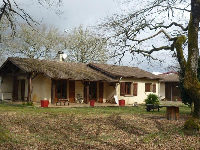 Sale house / villa Sabres 189000€ - Picture 1