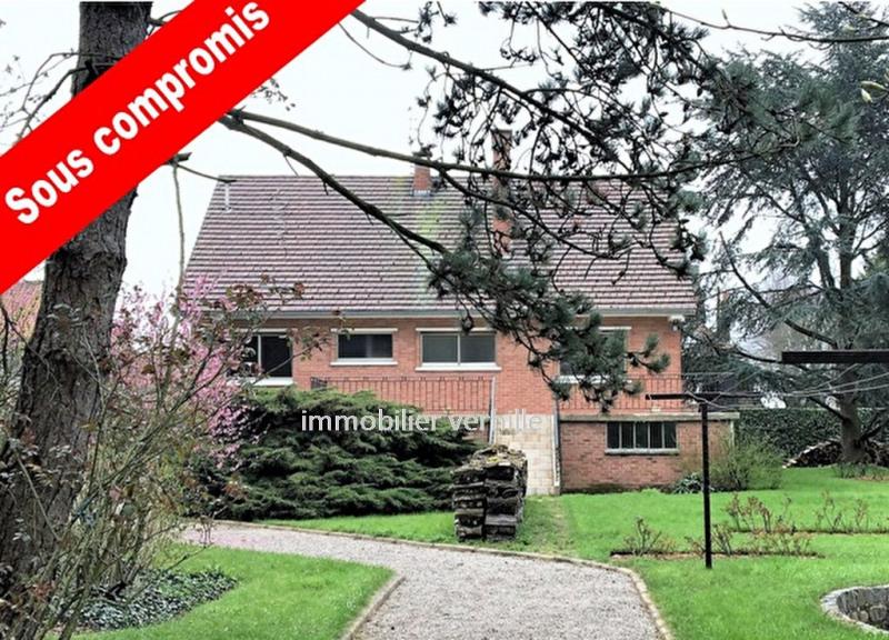 Vente maison / villa Laventie 299000€ - Photo 1