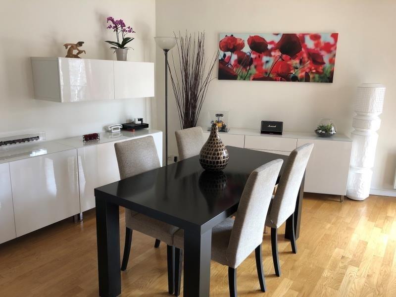 Sale apartment Le perreux sur marne 448000€ - Picture 2