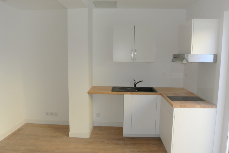 Vente appartement Bordeaux 184 000€ - Photo 2