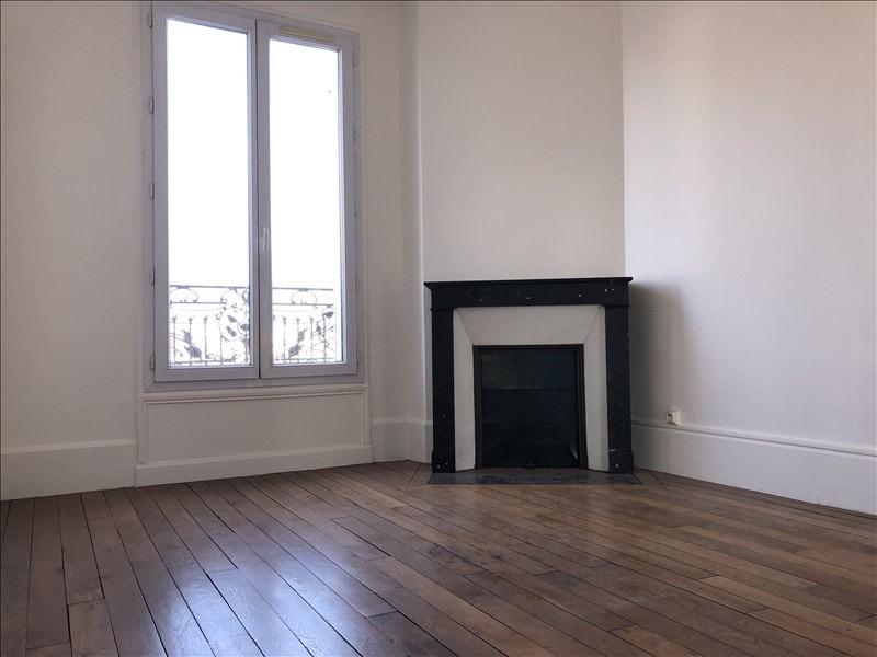 Rental apartment Aubervilliers 790€ CC - Picture 7