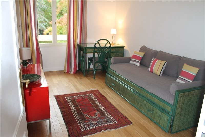 Immobile residenziali di prestigio casa Louveciennes 1227000€ - Fotografia 6