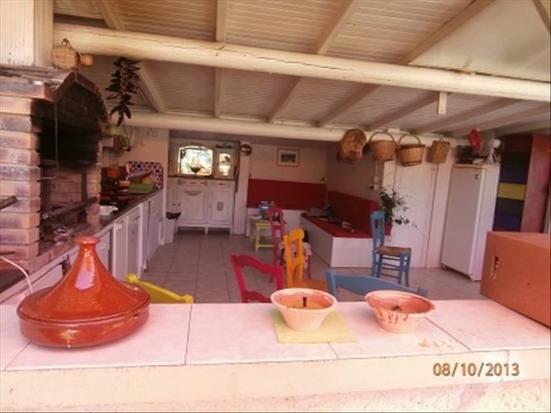 Vente maison / villa Latille 295000€ - Photo 10
