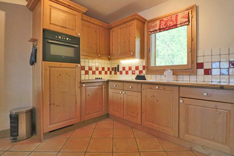 Sale apartment La rosière 460000€ - Picture 3