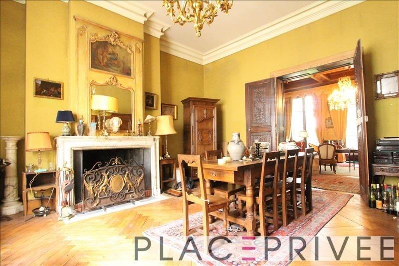 Vente de prestige appartement Nancy 680000€ - Photo 7