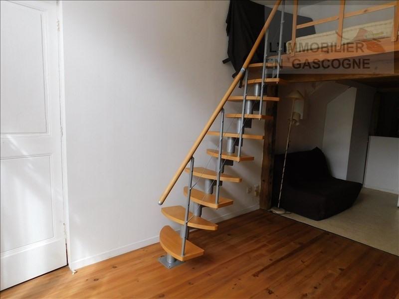 Verhuren  appartement Auch 330€ CC - Foto 3