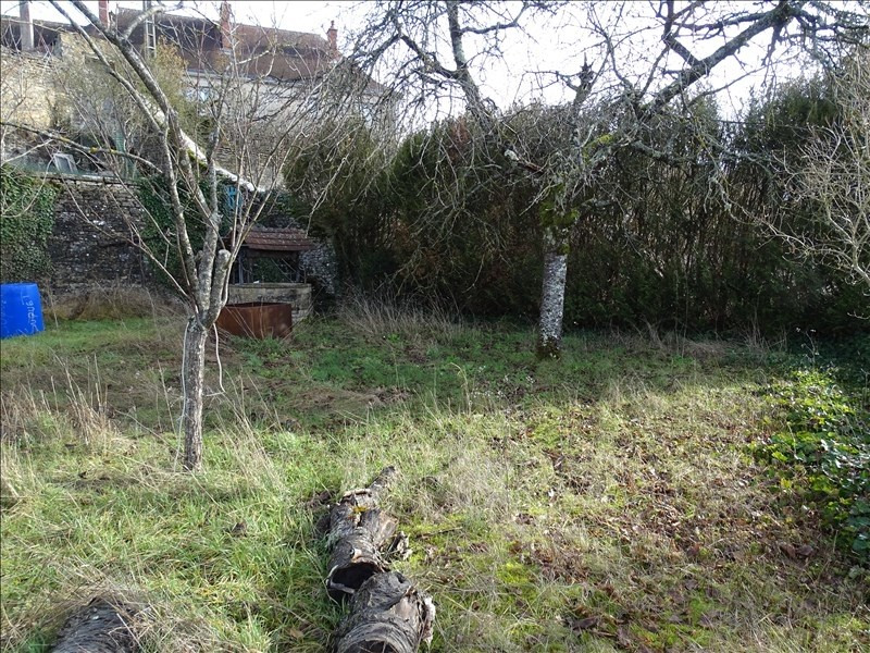 Vente maison / villa Centre ville chatillon s/s 60 500€ - Photo 4