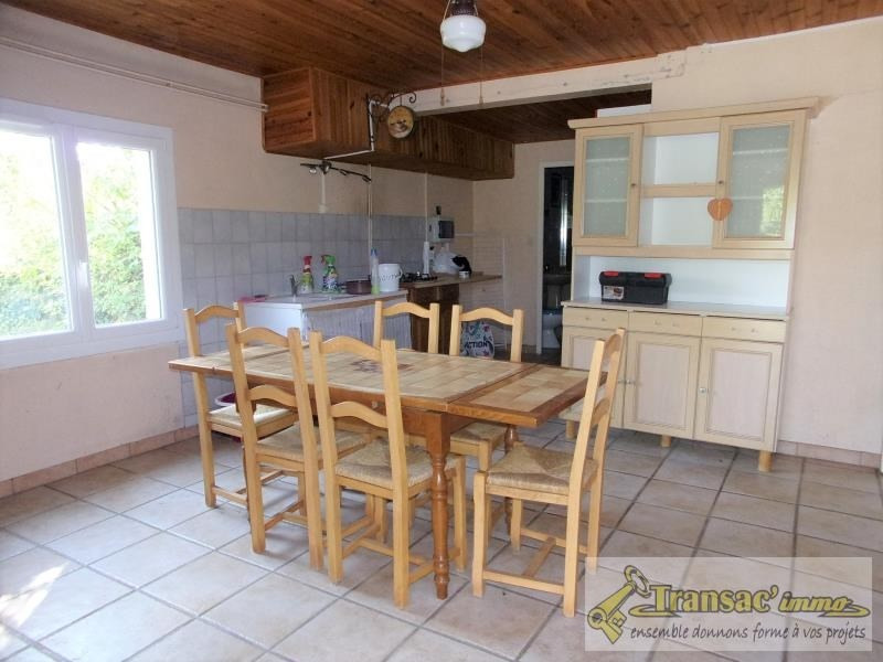 Vente maison / villa Peschadoires 227 900€ - Photo 9