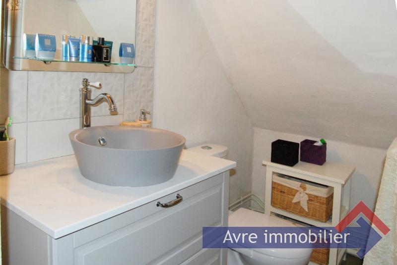 Vente maison / villa Verneuil d'avre et d'iton 253000€ - Photo 8