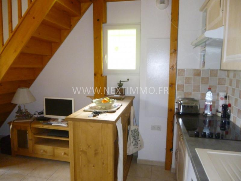 Venta  apartamento Saint-martin-vésubie 139000€ - Fotografía 9