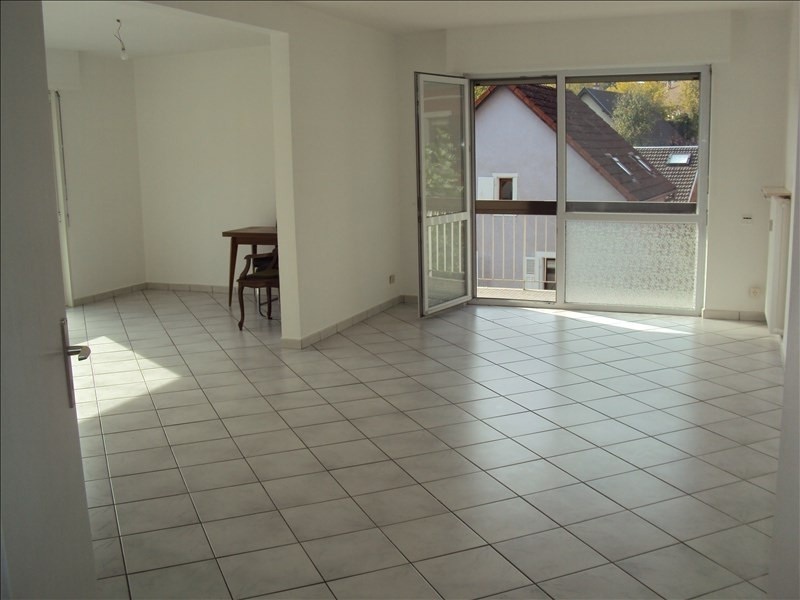 Vente appartement Riedisheim 159 000€ - Photo 3