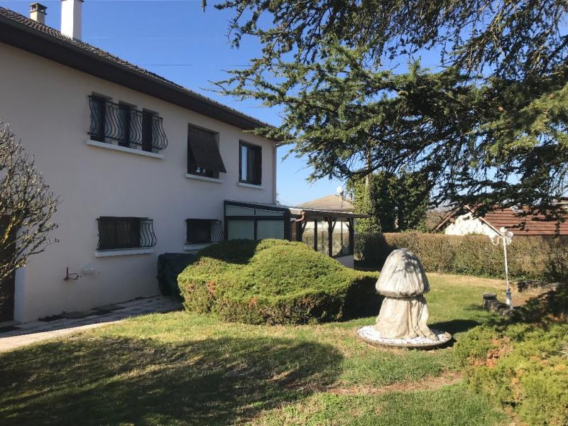 Vente maison / villa Villette d'anthon 350000€ - Photo 4