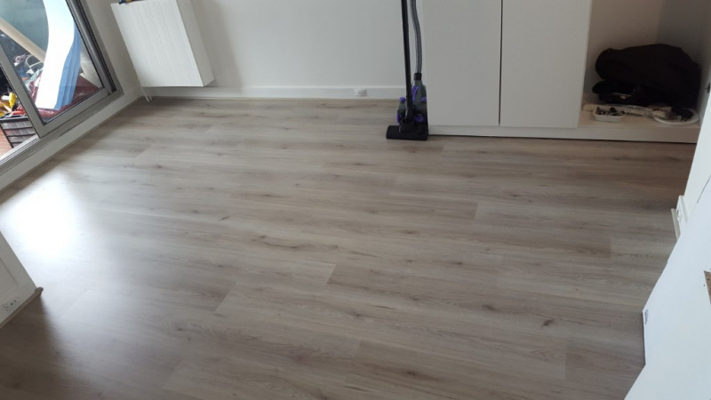 Rental apartment Franconville 560€ +CH - Picture 3