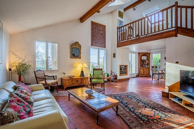 Sale house / villa Verrieres le buisson 800000€ - Picture 1