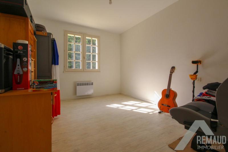 Vente maison / villa Venansault 179540€ - Photo 8