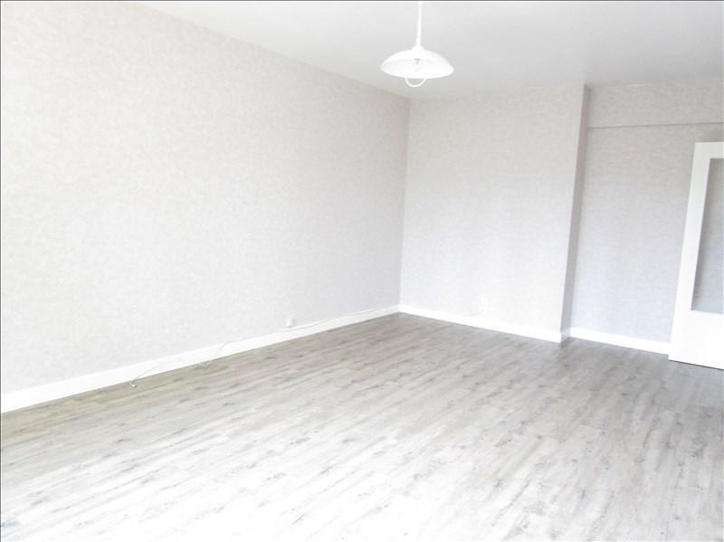 Sale apartment Versailles 205000€ - Picture 5