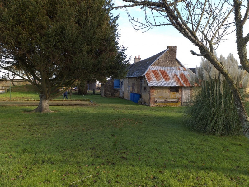 Sale house / villa Vance 81000€ - Picture 8