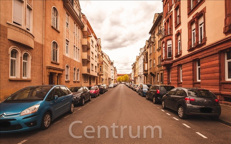 Vente de prestige appartement Thionville 399 900€ - Photo 11
