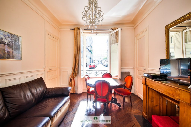 Vente appartement Paris 17ème 369 000€ - Photo 5