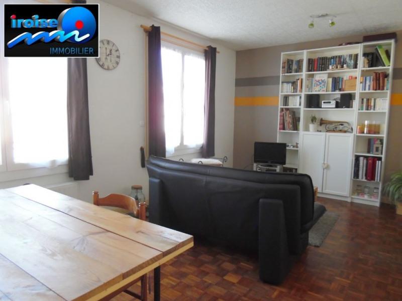 Vente appartement Brest 106000€ - Photo 4