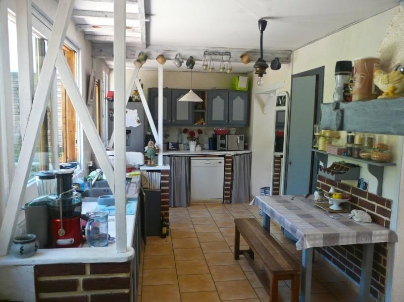 Vente maison / villa Abbeville 176 000€ - Photo 2
