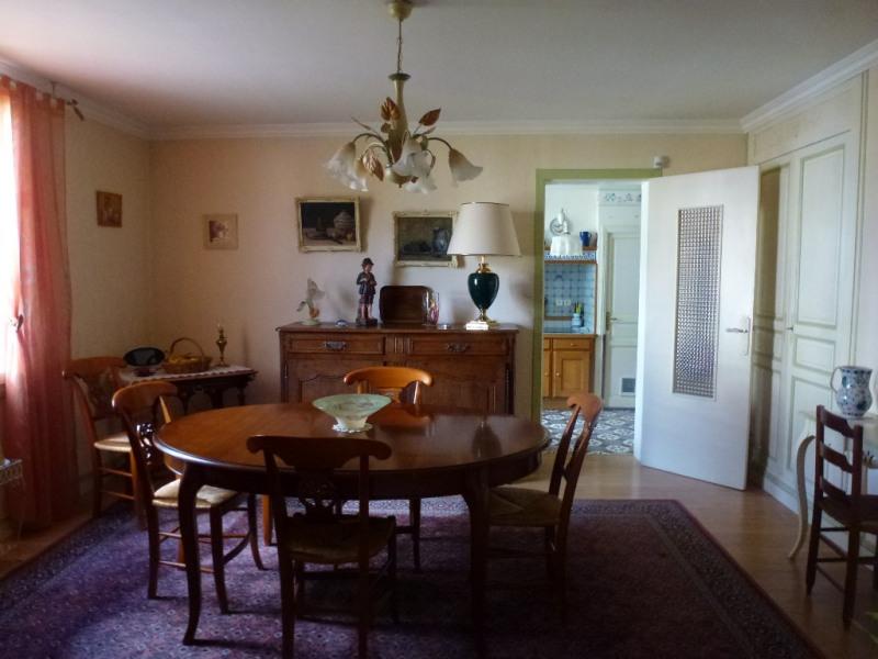 Venta  casa Crevecoeur le grand 274000€ - Fotografía 2