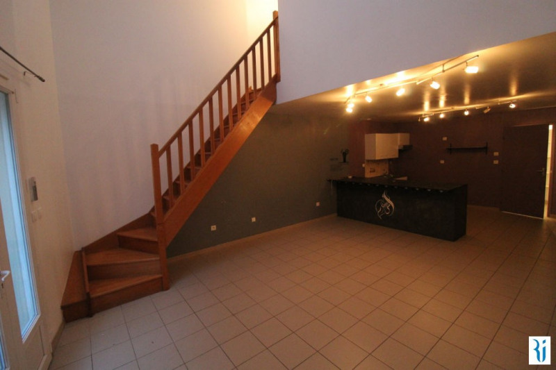 Vente maison / villa Rouen 159 000€ - Photo 1
