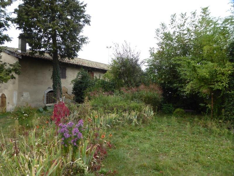 Vente maison / villa Oytier st oblas 168000€ - Photo 3