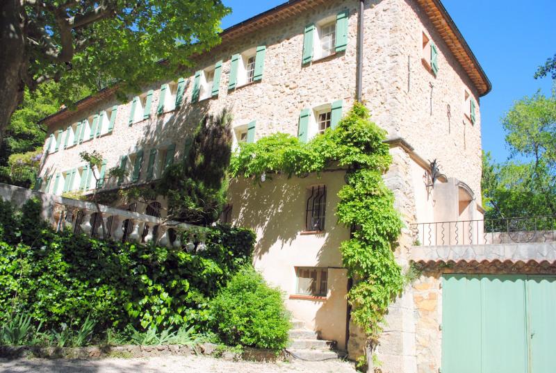 Immobile residenziali di prestigio casa Bargemon 1850000€ - Fotografia 8