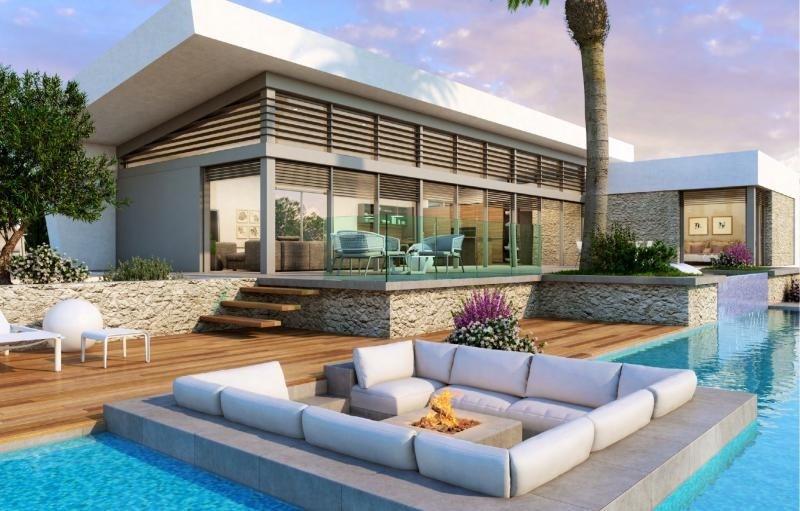 Deluxe sale house / villa San miguel de salinas 975000€ - Picture 1