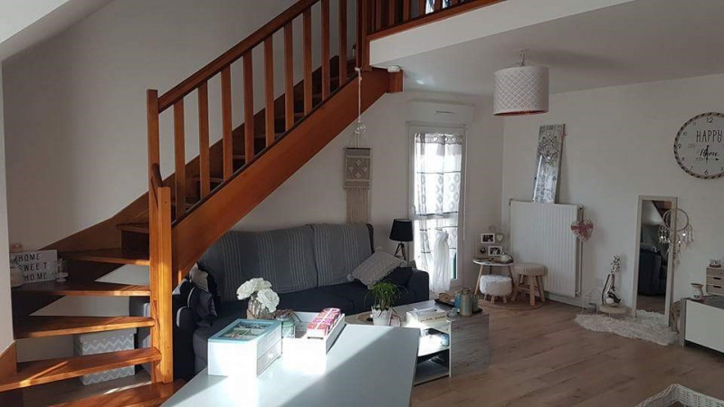 Vente appartement Quimper 88 560€ - Photo 5