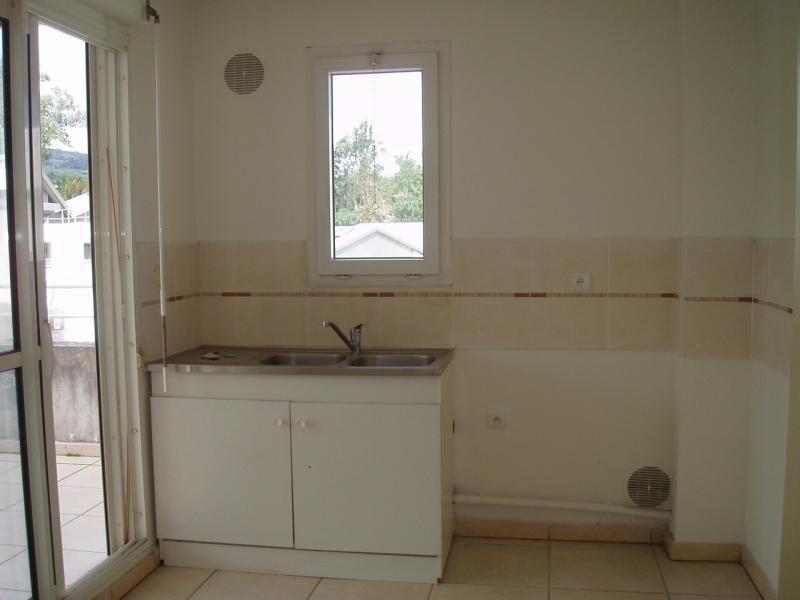 Sale apartment Le tampon 106000€ - Picture 4