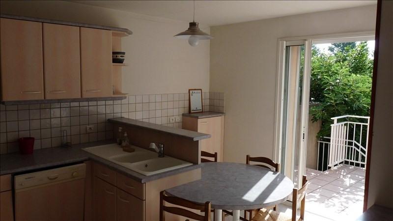 Revenda casa Le pouzin 229000€ - Fotografia 6