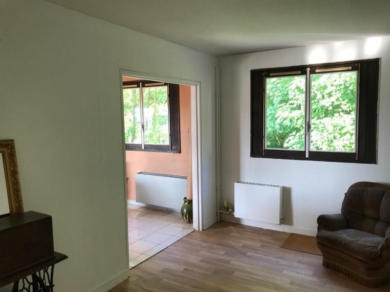 Vente appartement Taverny 210000€ - Photo 4