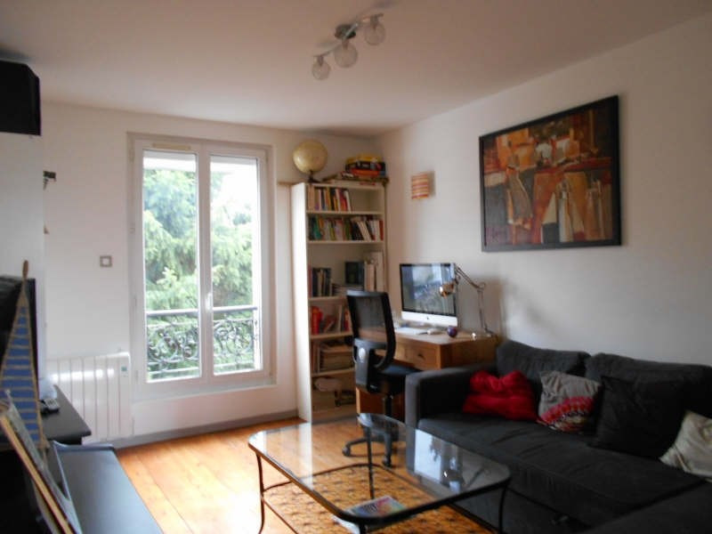 Location appartement Maisons-laffitte 1 200€ CC - Photo 1