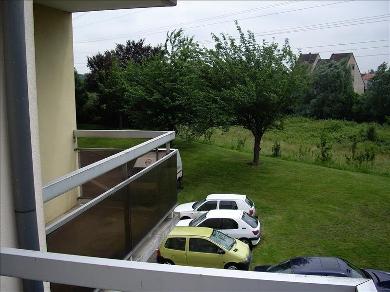 Vermietung wohnung Strasbourg 770€ CC - Fotografie 2
