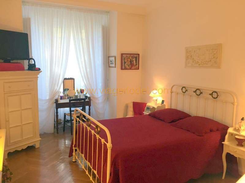 Vitalicio  apartamento Nice 89000€ - Fotografía 6