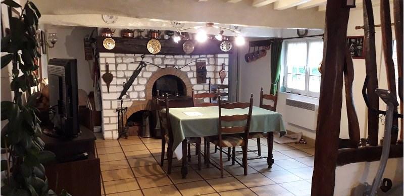 Vente maison / villa Secteur eu 138000€ - Photo 2